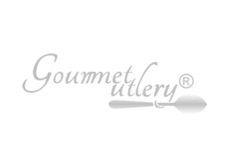Gourmet Cutlery, Gray