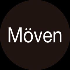 Logo Möven Negro