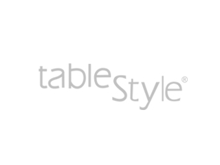 Table Style, Gray