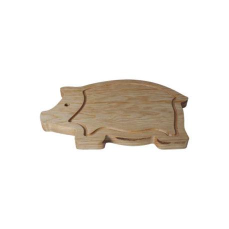tabla-de-madera-puerquito