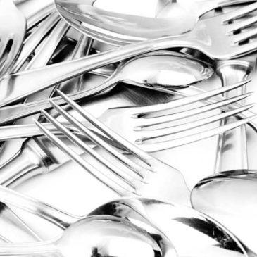 Cubertería Alta para Restaurantes